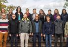 Alle Register - Der Gendermix-Chor