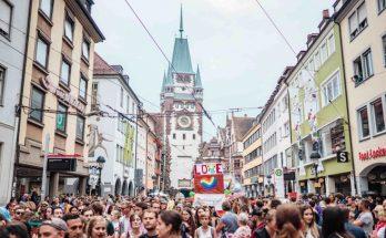 CSD Freiburg 2019