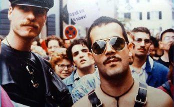 CSD Freiburg 1989